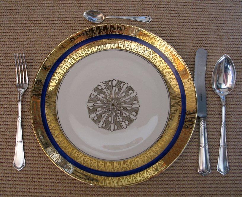 Robbe Berking Silberbesteck & Fine Art Emporium - Premium Silverware