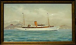 Image of Papaluca Ship Portrait