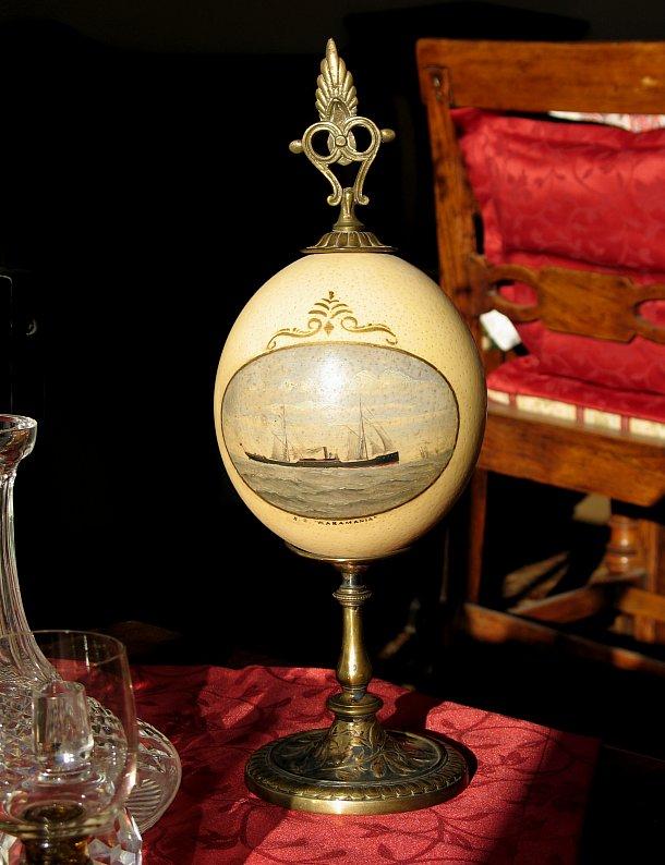 Fine Art Emporium Maritime Antiques