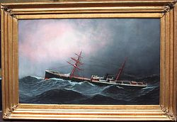 Image of Jacobsen Painting