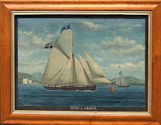 Image of Sörvig Painting