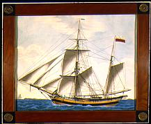 Image of Ship Portrait