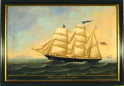 Image of Laschke Painting